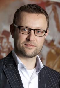 TCF Arno Jellema