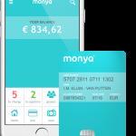 Startups Monyq